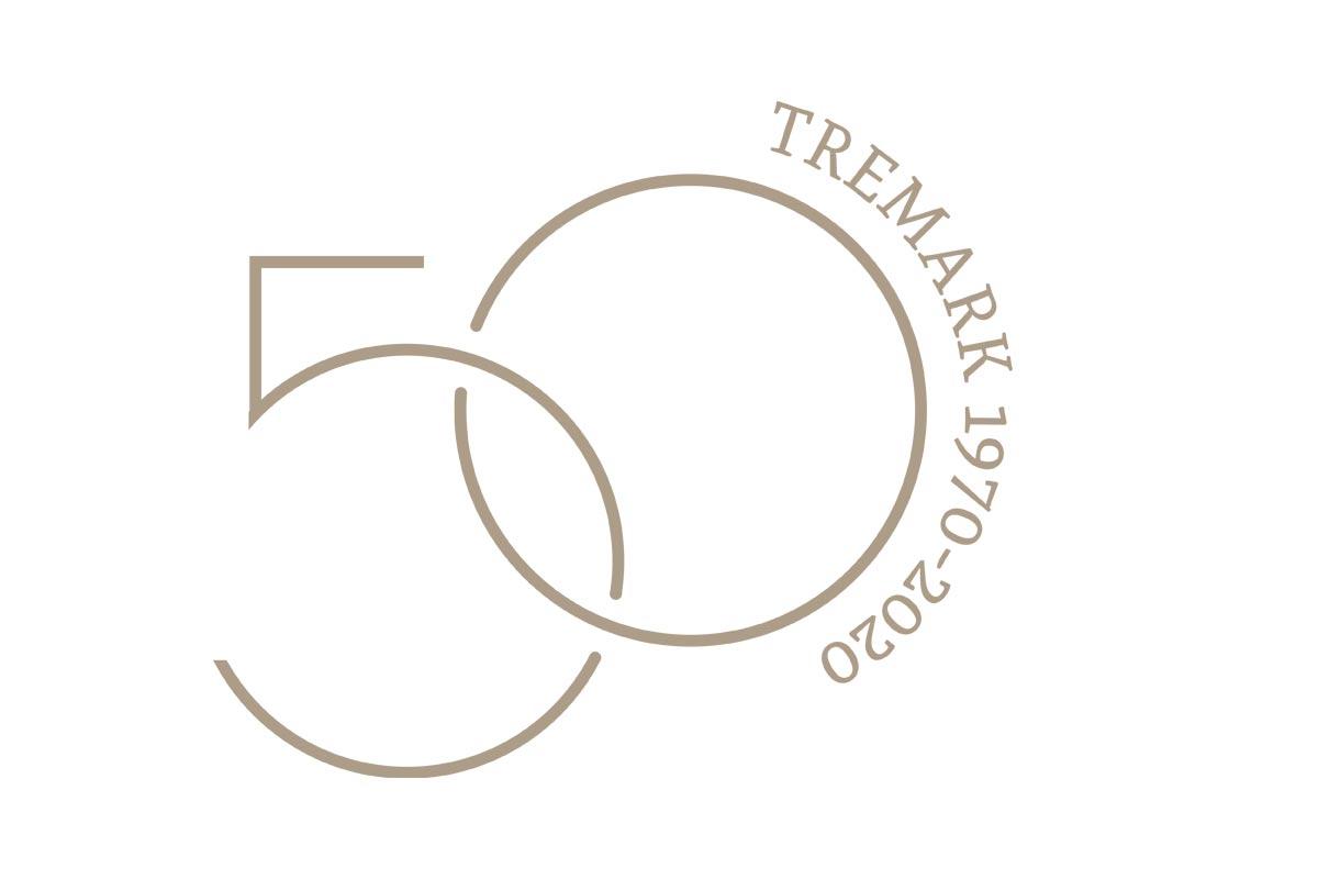 Tremark Herrmode 50 år